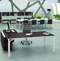Chefzimmer Serie X8